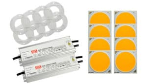NDL-VS-Cree-CXB-3590-LED-sunflow-setup-400-watt-pro-emit