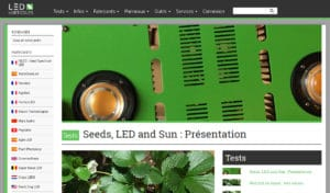 led-horticoles