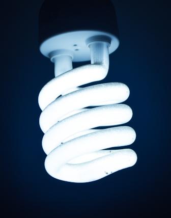 Energiesparlampe als Pflanzenlampe ist keine gute Lösung