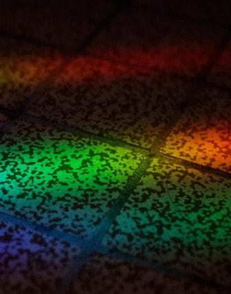 Lichtstärke und Farbtemperatur