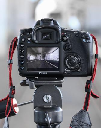 Fotografie und Lichtverhältnisse