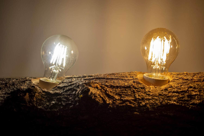 esl lampe Farbtemperatur