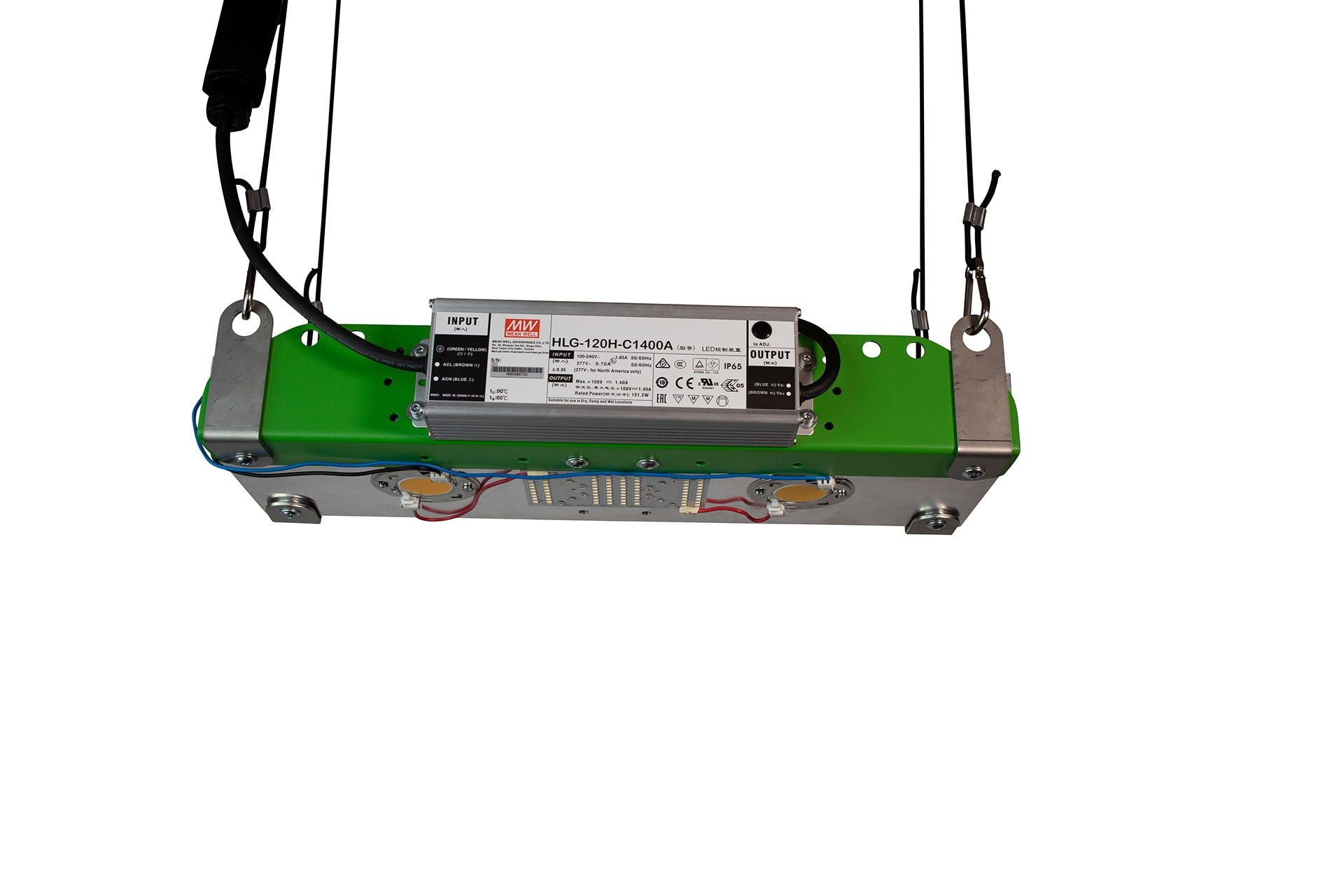 DIY-M-KIT-Cob-SMD-150w-front-up-driver-chips-board-pro-emit-hd