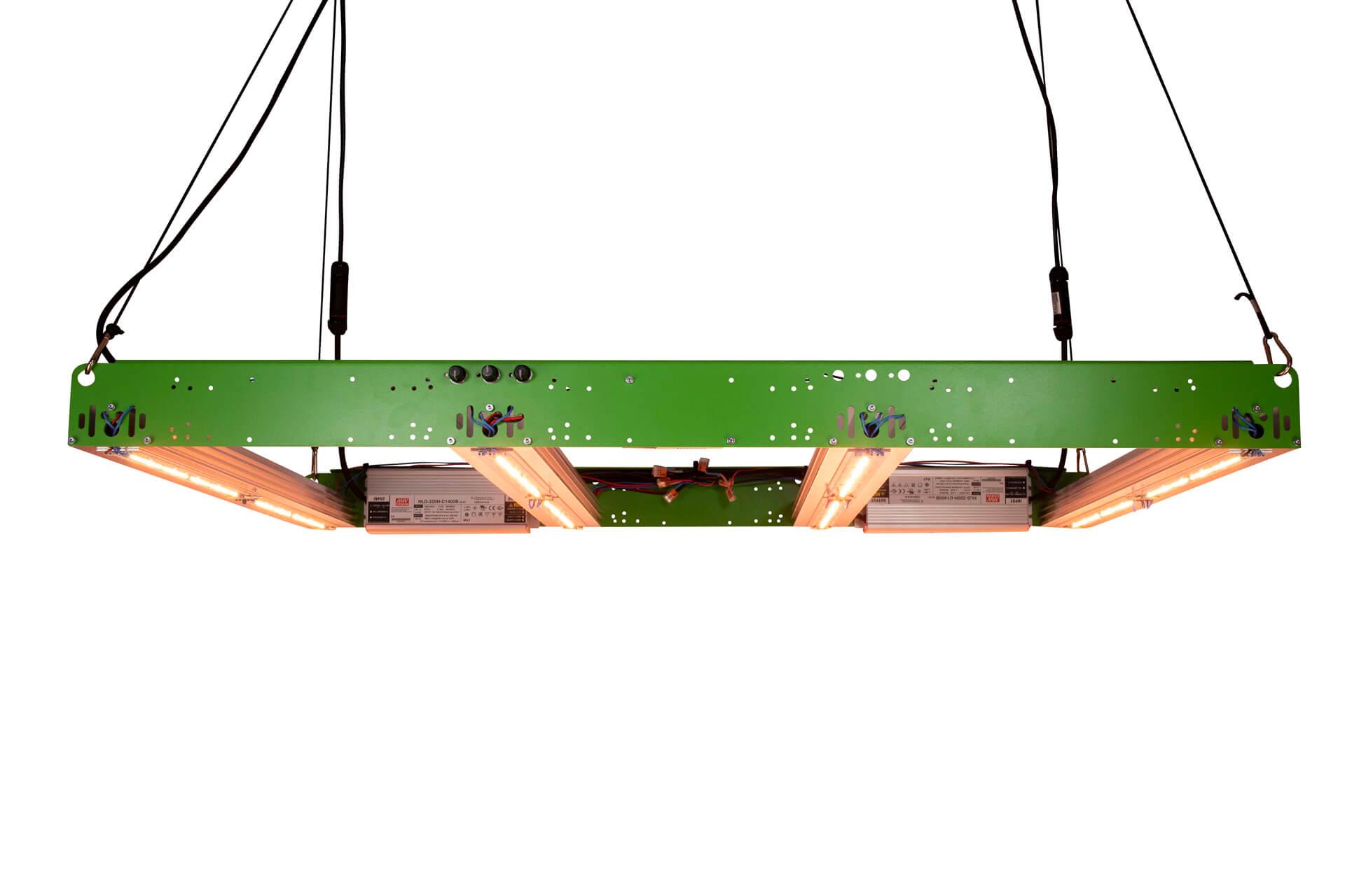 DIY-M-KIT-2-Series-long-600w-bloom-channel-on-pro-emit