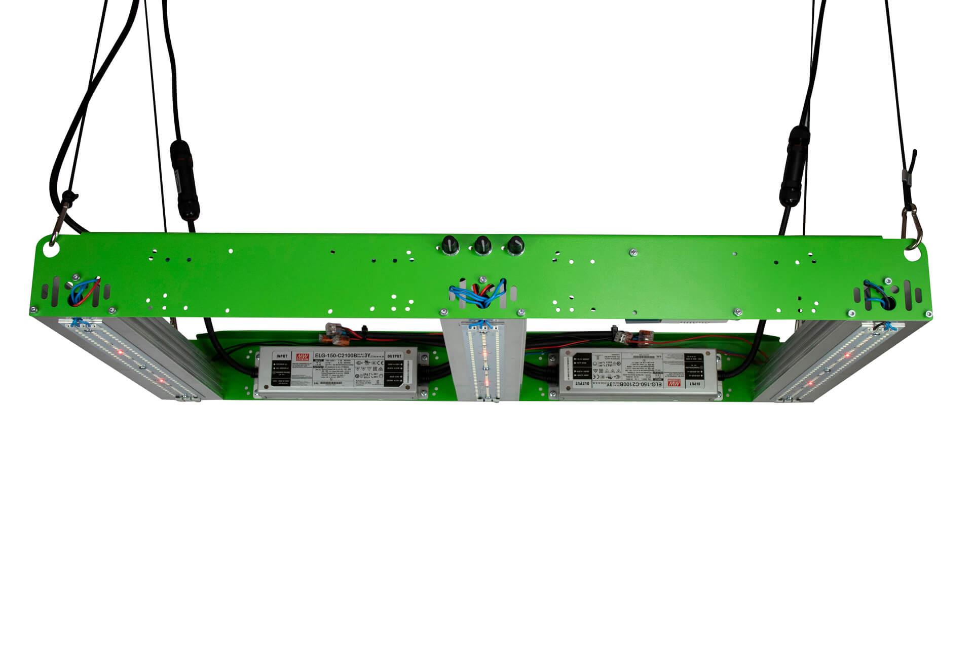 DIY-M-KIT-2-Series-short-225w-farred-channel-on-pro-emit