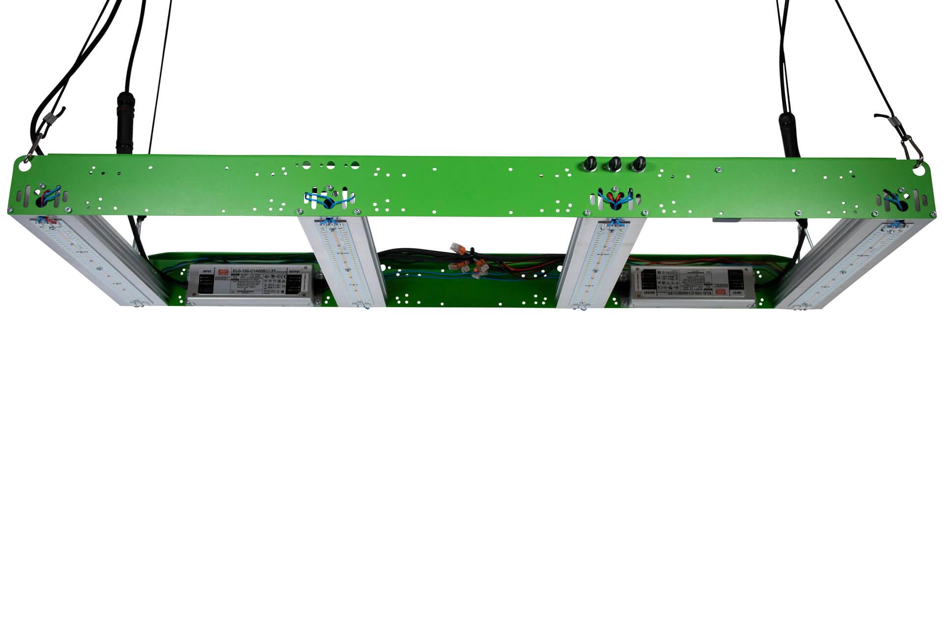 DIY-M-KIT-2-series-short-300w-bottom-up-all-channels-off-pro-emit