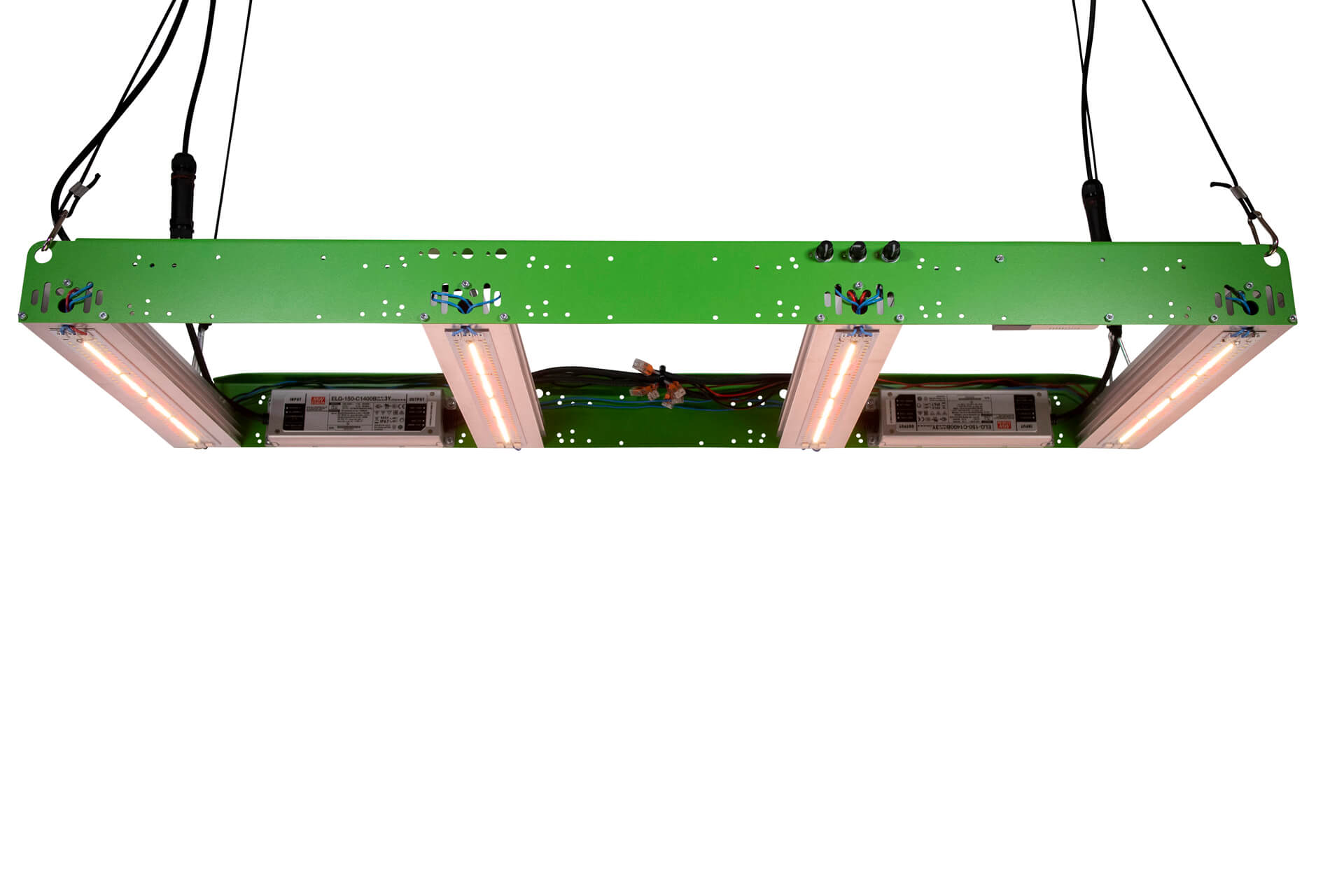 DIY-M-KIT-2-series-short-300w-bottom-up-bloom-channel-on-pro-emit