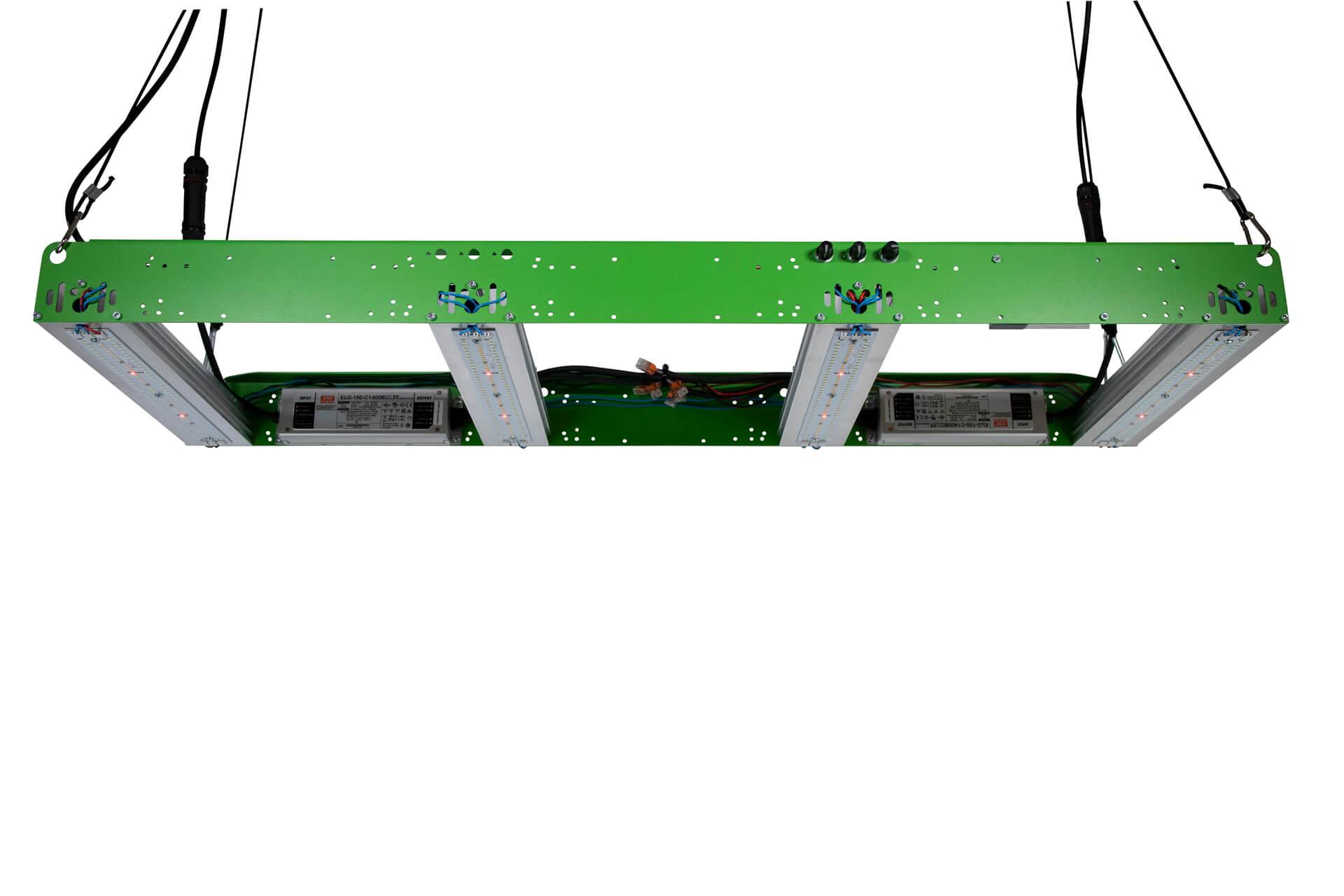 DIY-M-KIT-2-series-short-300w-bottom-up-farred-channel-on-pro-emit